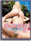 Blondes Licking Brunettes 4