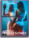 Carnal Threesomes