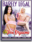 Bare Legal Best Teen Orgasms