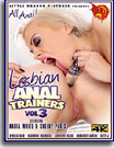 Lesbian Anal Trainers 3