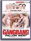 Gangbang Girl Fallon West