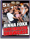 Jenna Foxx: An Interracial Showcase