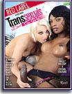 Transsexuals Love Cis Girls