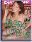Assgasmic Cuties 5