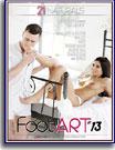 Foot Art 13