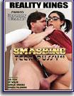 Smashing Teen Pussy 6