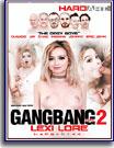 Gangbang Girl 2
