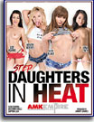 Step Daughters In Heat