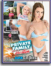 Private Family Vacation