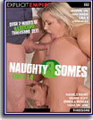 Naughty 3 Somes 14