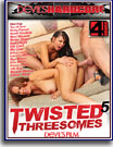 Twisted Threesomes 5