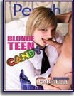Blonde Teen Candy
