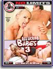 Ass Licking Babes 3