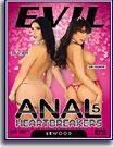 Anal Heartbreakers 5