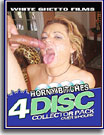 Horny Bitches Collector 4-Pack