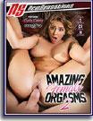 Amazing Female Orgasms 2