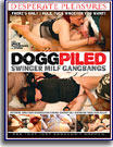 Dogg Piled: Swinger MILF Gangbangs