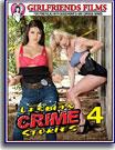 Lesbian Crime Stories 4