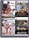 James Deen 4-Pack 7