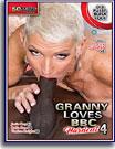 Granny Loves BBC Hardcut 4