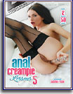 Anal Creampie Lessons 5