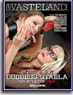 Femdom Goddess Starla: Gauntlet of Pain