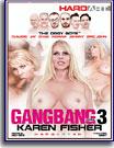 Gangbang Girl 3
