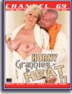 Horny Grannies In Heat 11