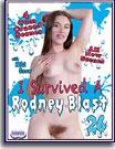 I Survived A Rodney Blast 26