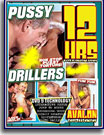 Pussy Drillers