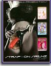 Strap-On Sirenz A Trilogy