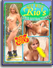 Hot Wife Rio's Lurid Distractions