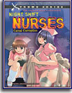 Night Shift Nurses Carnal Corruption