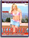 Teen Divas Teen Wonderland 5