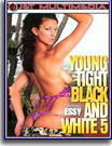 Young Tight Black and White 5