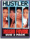 Asian Fever 3 Pack