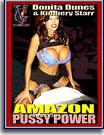Amazon Pussy Power
