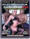Black Attack Gang Bang 20