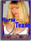 Nurse Tease