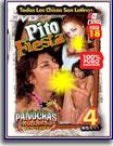 Panochas Calientes - Pito Fiesta
