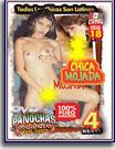 Panochas Calientes - Chica Mojada
