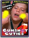 Cumshot Cuties 4