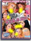 Nasty Black Knob-Slobbers 2