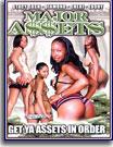 Major Assets