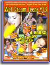 Wet Dream Teens 18