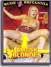 British Blondes Have More Fun