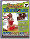 Boston BabyDolls 7