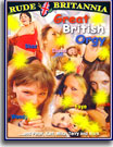 Great British Orgy