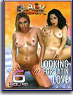 X-Factor Looking For Latin Love