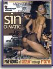 Sin-O-Matic 19